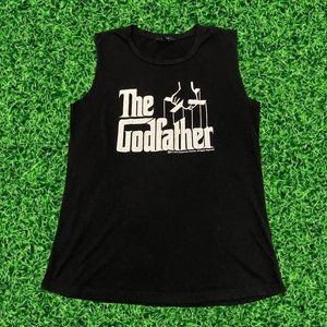 🏁  The Godfather Tank Top 🏁